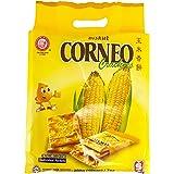 HUP SENG Corn Cracker, 200g