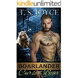 Boarlander Cursed Bear (Boarlander Bears Book 5)