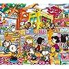 スヌーピー-PEANUTS ピーナッツ トイショップ-アニメ-QHD(1080×960)53544