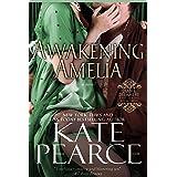 Awakening Amelia (Diable Delamere Book 3)