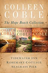 The Hope Beach Collection: Tidewater Inn, Rosemary Cottage, Seagrass Pier (The Hope Beach Series) Kindle Edition