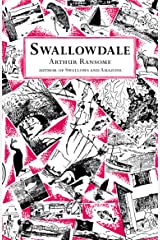 Swallowdale (Swallows And Amazons Book 2) Kindle Edition