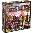 ホビージャパン 世界の七不思議 (7 Wonders) 日本語版 (3-7人用 30-40分 13才以上向け) ボードゲーム