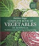 Complete Book of Vegetables in Australia