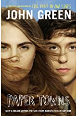 Paper Towns: Now a Major Motion Picture Kindle Edition