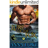 Lure of the Fox (Aloha Shifters: Jewels of the Heart Book 6)