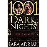 Stroke of Midnight: A Midnight Breed Novella (The Midnight Breed Series)