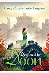 Destined for Doon Kindle Edition