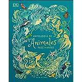Antología de Animales Extraordinarios (Anthology of Intriguing Animals)