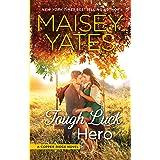 Tough Luck Hero (Copper Ridge Book 7)