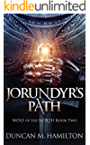 Jorundyr's Path: Wolf of the North Book 2 (English Edition)