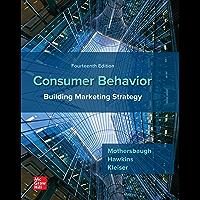 Consumer Behavior: Building Marketing Strategy (English Edit…