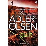 Guilt: Department Q 4 (Department Q Series)
