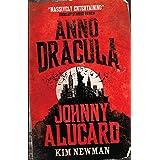 Anno Dracula - Johnny Alucard
