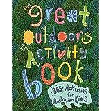 The Great Outdoors Activity Book: 365 Activities for Australian Kids