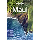 Lonely Planet Maui 5 (Regional Guide)