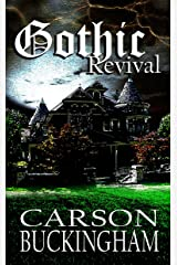 Gothic Revival Kindle Edition