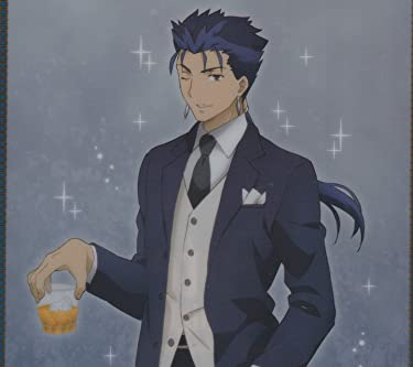 Fate  iPhone/Androidスマホ壁紙(1440×1280)-1 - ランサー(Lancer)
