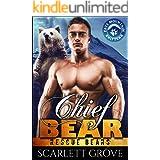 Chief Bear (Rescue Bears Book 1)