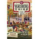 The Vanishing Thief (A Victorian Bookshop Mystery Book 1)
