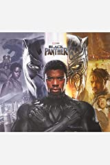 Marvel's Black Panther: The Art of the Movie Hardcover