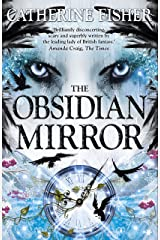 The Obsidian Mirror: Book 1 (Chronoptika) Kindle Edition