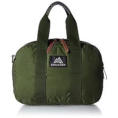 Duffle Bag XS: Mighty Green