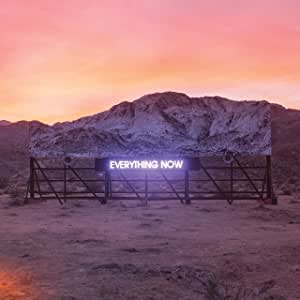 Everything Now [12 inch Analog]