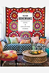 The New Bohemians: Cool and Collected Homes Kindle Edition