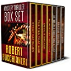 Mystery Thriller Box Set: SEVEN NOVELS-The First four Max Plank Mysteries Plus Three Standalone Suspense Thrillers