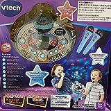 VTECH キッズスター カラオケマシーン 日本語取扱説明書付 ボイスカット機能で簡単カラオケ