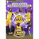 Nba Champions 2000: Los Angeles Lakers [DVD] [Import]