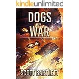 Dogs of War (Ixan Legacy Book 3)