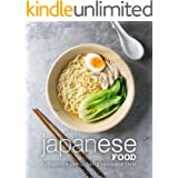 Japanese Food: Authentic Asian Cooking Japanese Style