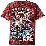 The Mountain Teacher Woman Adult T-Shirt