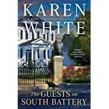 The Guests on South Battery (Tradd Street Book 5)