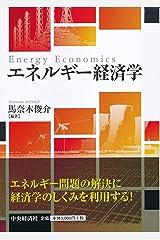 エネルギー経済学 単行本
