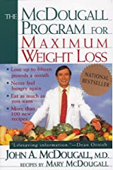 The Mcdougall Program for Maximum Weight Loss Kindle Edition
