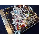【アルバム】ぷすわーるど/ハイエンドプリンス
