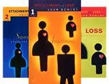 Attachment & Loss (3 Book Series)