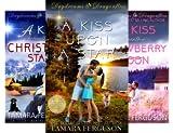 Daydreams & Dragonflies Rock 'N Sweet Romance (3 Book Series)
