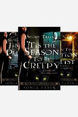 A Mackenzie Coven Mystery Short Kindleシリーズ