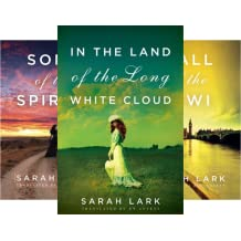 In the Land of the Long White Cloud saga (3 Book Series)