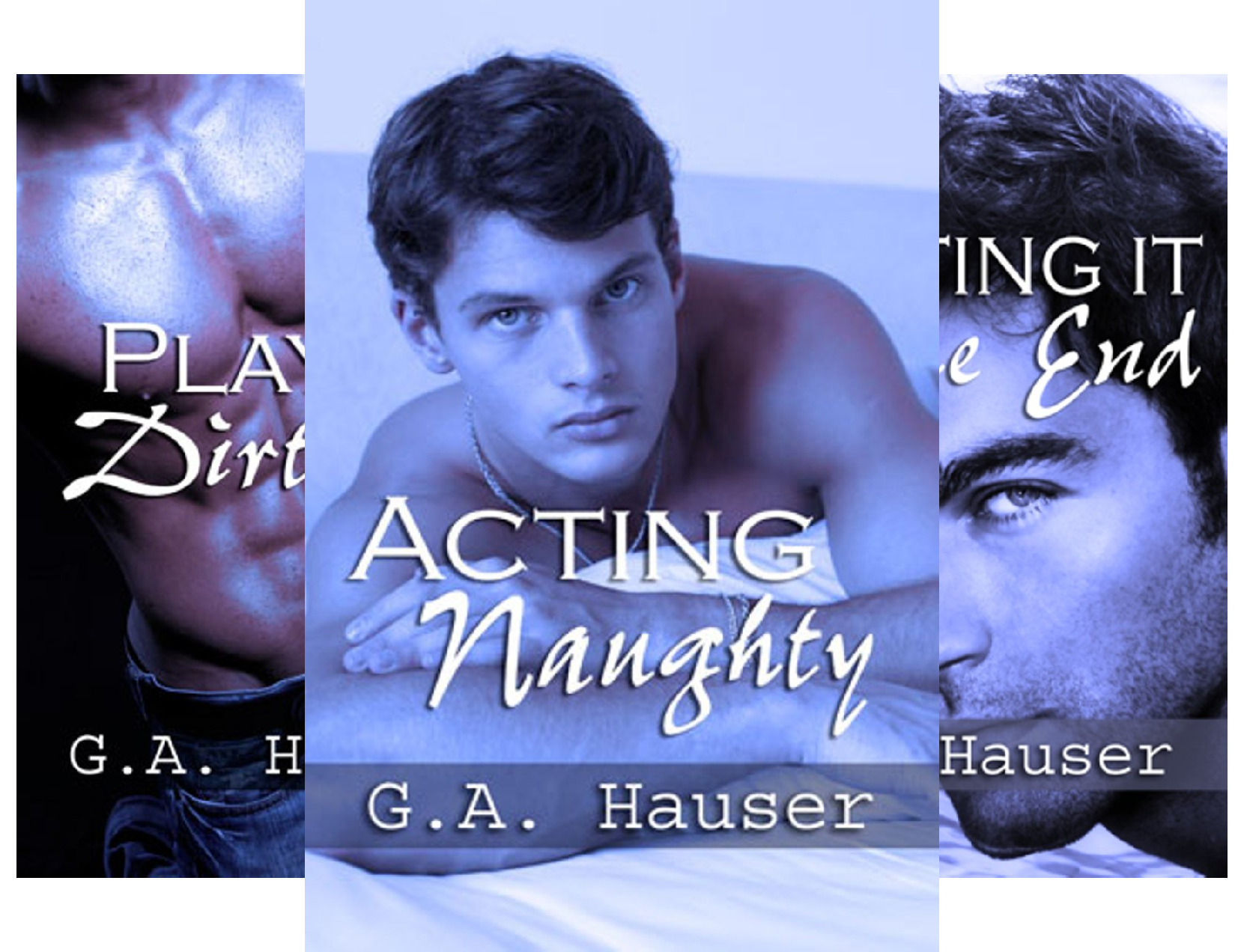 Action! Series (40 Book Series)