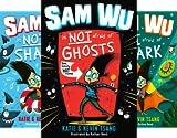 Sam Wu is Not Afraid (3 Book Series)