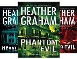 Krewe Of Hunters (20 Book Series)