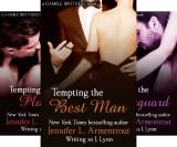Gamble Brothers (3 Book Series)