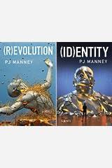 Phoenix Horizon Kindleシリーズ
