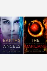 The Earth's Angels Trilogy (2 Book Series) Kindle版