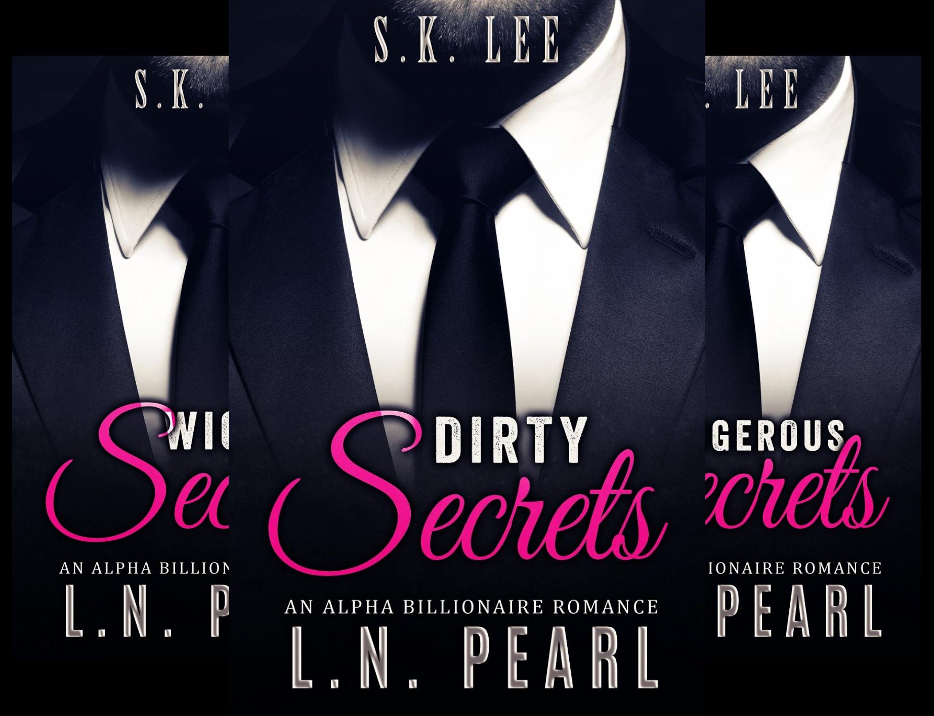 Download The Billionaire's Secret (5 Book Series) B01FZB7JES